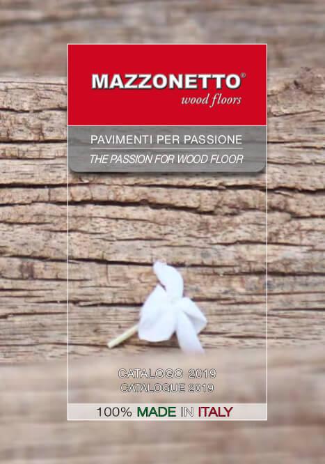 Mazzonetto - katalog